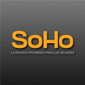 Revista SoHo icon