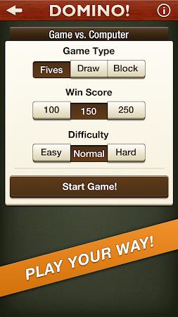 Domino! 2.6.1 screenshot 216985
