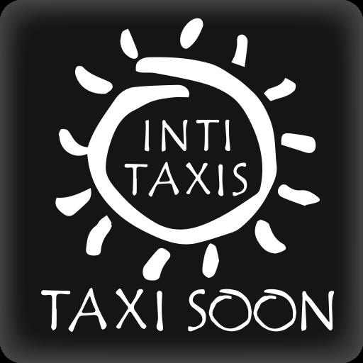 Taxi Soon LOGO-APP點子