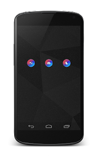 Majestic Icon Pack - screenshot thumbnail