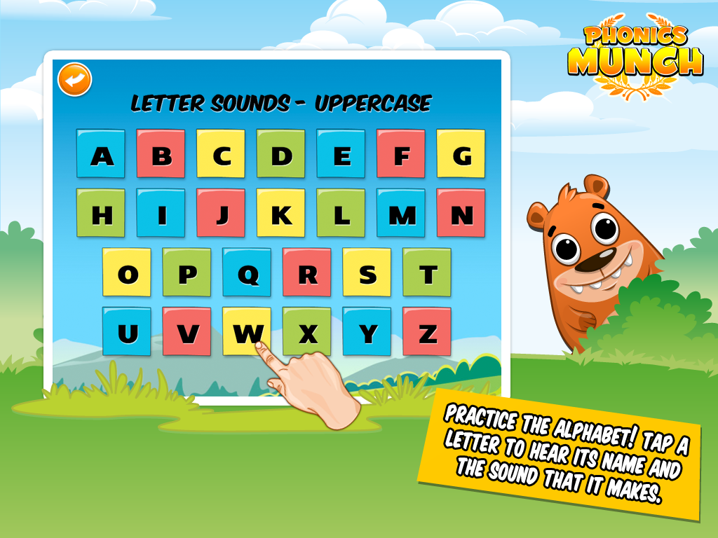 Phonic Sounds Game Phonics Songs Amp Learning Game