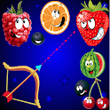 Shoot Fruits(Bow & Arrow game)