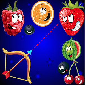 Shoot Fruits(Bow & Arrow game) for PC and MAC