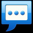Handcent SMS Arabic language p icon