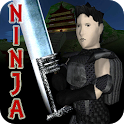Ninja Rage - Open World RPG icon