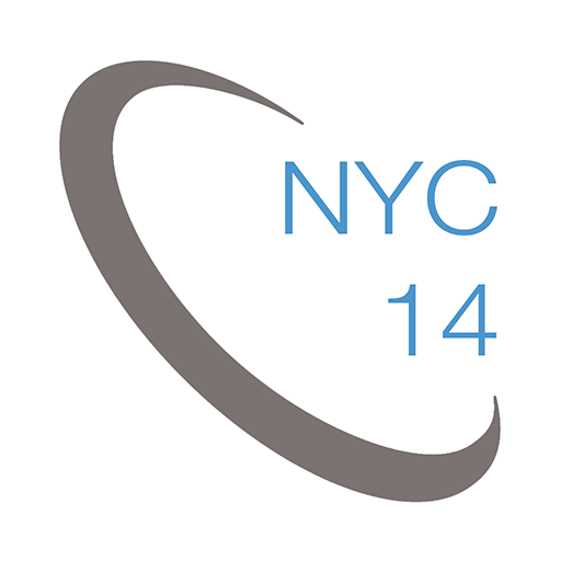 NYC 2014 商業 LOGO-玩APPs
