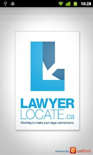 LawyerLocate- screenshot thumbnail