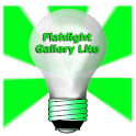 Flashlight Gallery Lite logo