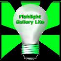 Flashlight Gallery Lite logo