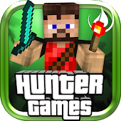 Hunter Games -Survival Shooter