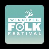 Winnipeg Folk Fest 2015