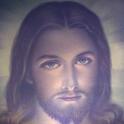 Jesus Christ Live Wallpaper HD icon