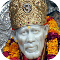 Shirdi Sai Baba HD LWP icon