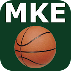 Milwaukee Basketball icon