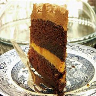 Spintz Cake.