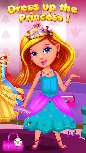 Princess Castle Cleanup No Ads