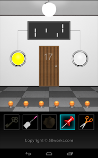DOOORS3 - room escape game -- screenshot thumbnail