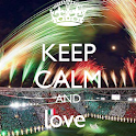 Keep Calm 4 Football icon