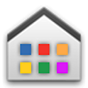 Tile Launcher Pro icon