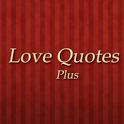 Love Quotes Plus icon