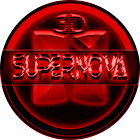 NEXT LAUNCHER THEME SUPERNOVAr icon