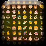 Emoji Smart Android Keyboard