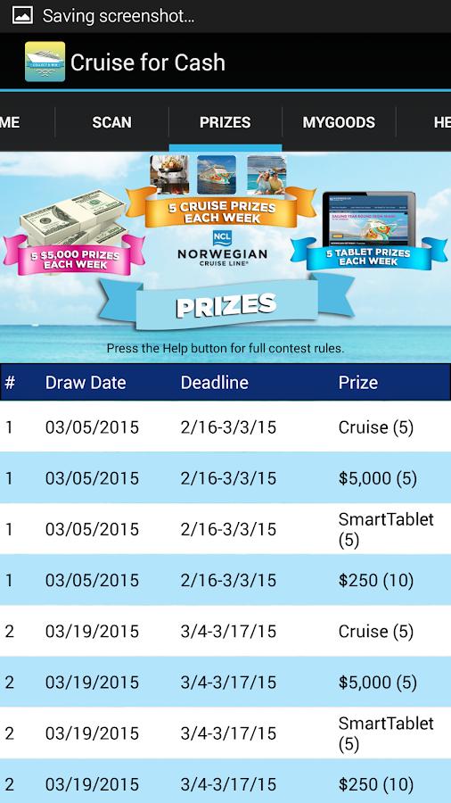 Florida Cruise for Cash - screenshot