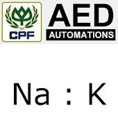 Na:K Calulator