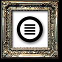 クイックリストPlus(センサーで起動できる軽量メモ) icon