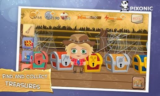 Little Helper - screenshot thumbnail