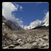 Mountain Nature Live Wallpaper