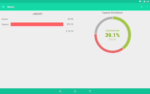 Monas - Expense Manager v2.1.13.257