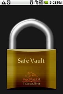 Safe Vault- screenshot thumbnail