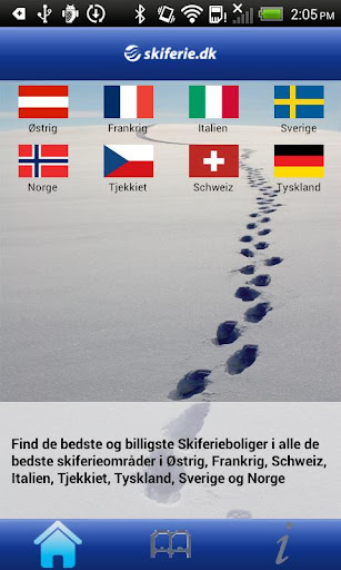 Skiferie – www.skiferie.dk