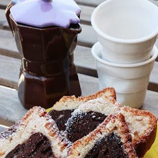 Milk Kefir Bundt Cake.