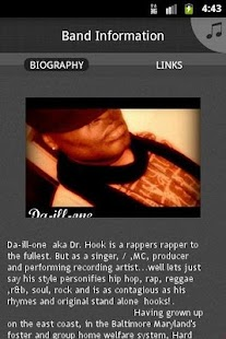 Da-ill-one a.k.a.. Dr. Hook of - screenshot thumbnail