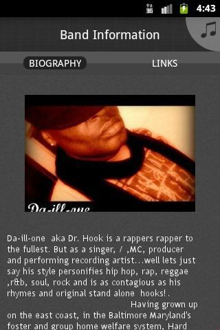 Da-ill-one a.k.a.. Dr. Hook of - screenshot