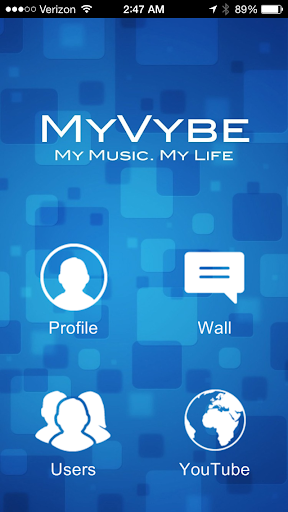 MyVybe