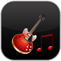 Guitar SMS Ringtone icon