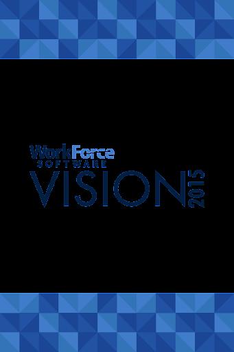 WorkForce Software Vision