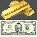 Giá Vàng - Tỷ Giá icon