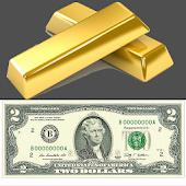 Giá Vàng - Tỷ Giá