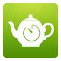 TeaTime - a simple timer icon