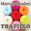 MANUALIDADES TRAPILLO icon