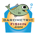 Fishing App Barometric Fishing icon