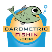 Fishing App Barometric Fishing
