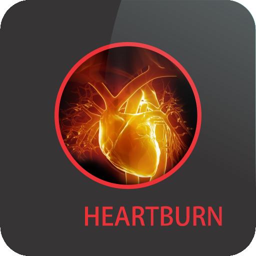 Heart Burn LOGO-APP點子