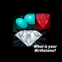 Your Birthstone & its meaning icon