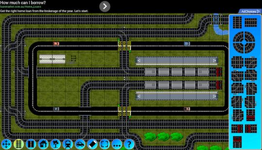 Train Tracks Lite 休閒 App-癮科技App