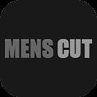 Mens Cut icon